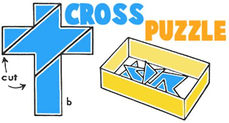 christian jigsaw puzzles for kids printable cross crafts ideas for kids how to make crosses
