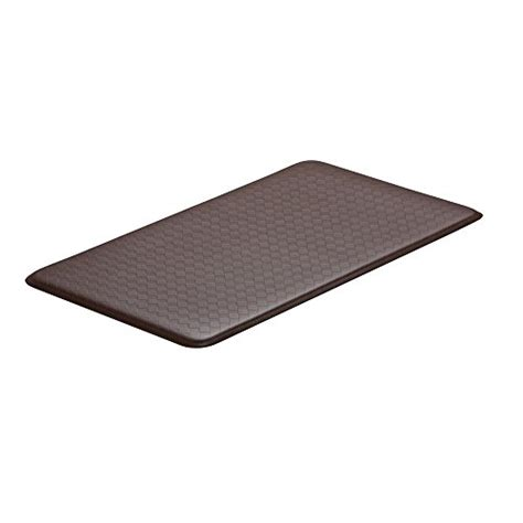 standing desk mat amazon sublime imprint anti fatigue stand up desk mat review