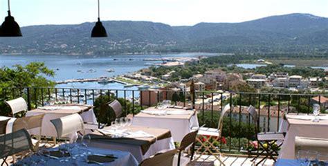 porto restaurant a furana o 249 manger porto vecchio sud corse