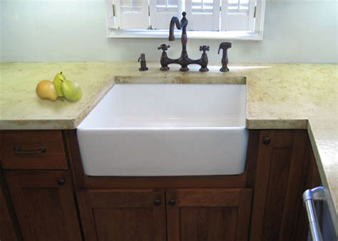 Concrete Countertop And Sink by Countertop Considerations Alair Homes Prince George