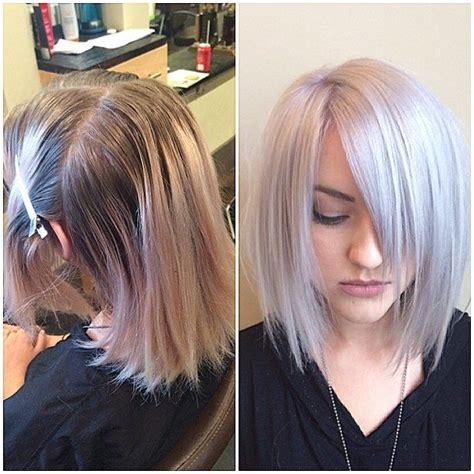 Toner Rambut gambar solusi cat rambut bleaching cambon mewarnai bagus