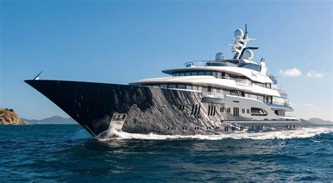 how much does a superyacht actually cost beam yachts - Charter Boat Owner Salary