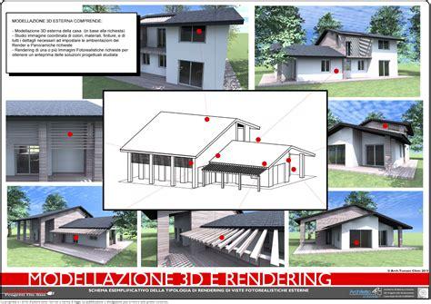 Progetti 3d by Progetto 3d Costruzione Dall Idea Di Progetto Al Progetto 3d