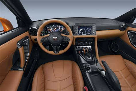 nissan interior 2017 nissan gt r unveiled on sale in australia in