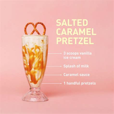17 best milkshake recipes how to make a homemade milkshake delish com