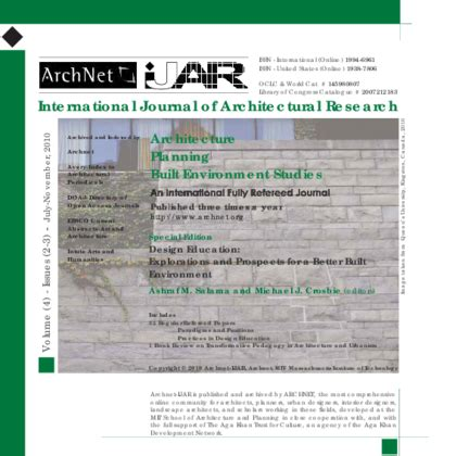 Ijar Volume 4 Issues 2 3 Complete Publication Special