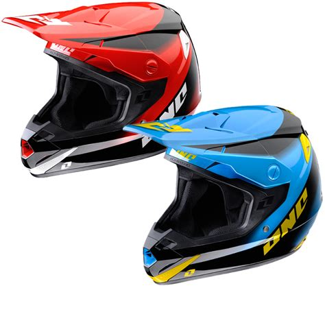 one industries motocross helmet one industries atom chroma enduro off road motocross crash