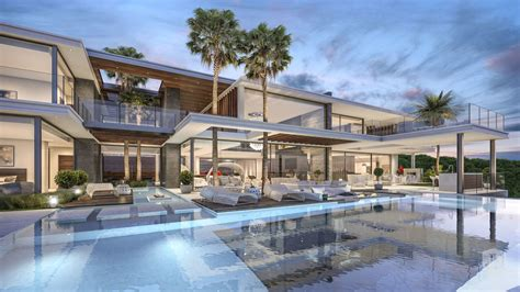 amazing luxury villa project la zagaleta spain