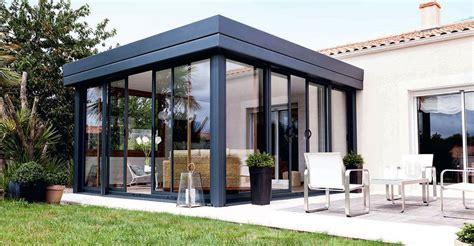 veranda 20m2 pourquoi installer une v 233 randa moderne chez soi