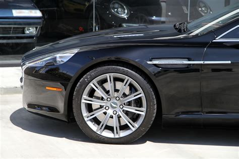 2010 Aston Martin Rapide For Sale by 2010 Aston Martin Rapide Stock 6149 For Sale Near