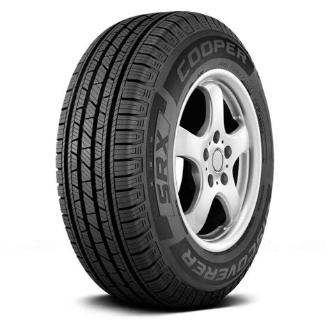 cooper light truck tires 275 65r18 cooper discoverer srx suv and light truck tire