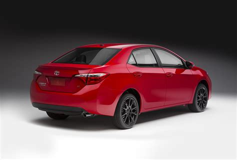 toyota corolla editions toyota camry and corolla getting special editions at