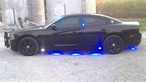 2013 Dodge Charger Blacked Out 2012 Dodge Charger