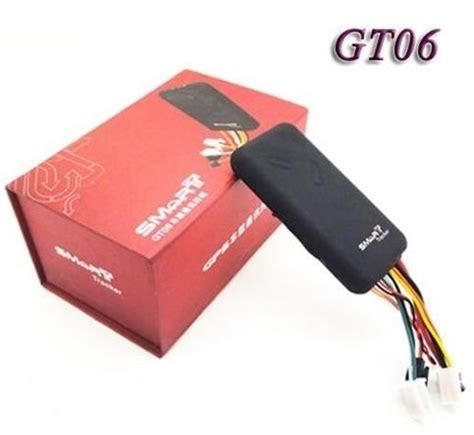 Gps Gt 06 mini vehicle gps tracker gt06 gt 06 aoli hong kong manufacturer products
