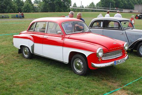Wartburg Sport Auto by Wartburg Marque Wikipedia