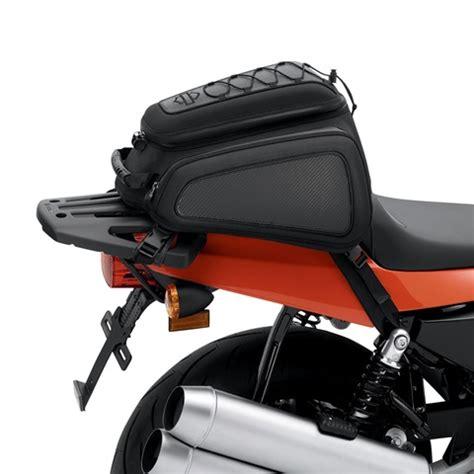 Rak Bagasi Yaris inspirasi rak dan tas belakang dari harley davidson xr1200