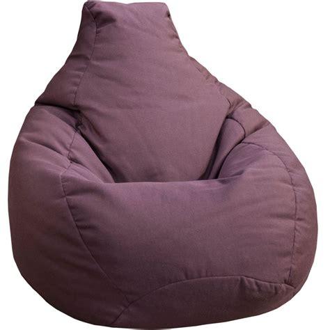 Bean Armchair by Sunbrella Bean Bag In Bean Bag Chairs