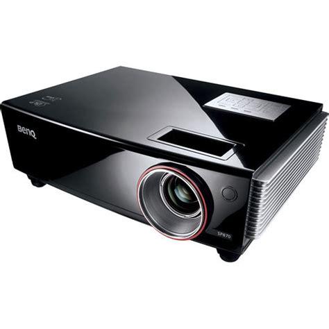 Projector Benq Sp870 benq sp870 dlp multi media projector sp870 b h photo