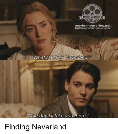 Finding Neverland Meme - 25 best memes about finding neverland finding neverland