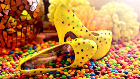 Candy Wallpapers Best Wallpapers Pics For