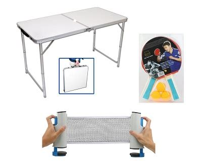 Ping Pong Table Deals by Ping Pong Table Set