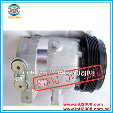 delphi v5 ac compressor for 97 05 holden commodore v6 vt