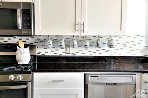 Organize Kitchen Counter Clutter by 11 Best Images About Organized Kitchens On