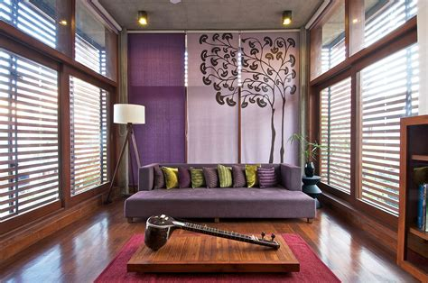 wohnzimmer le green house designed by hiren patel architects