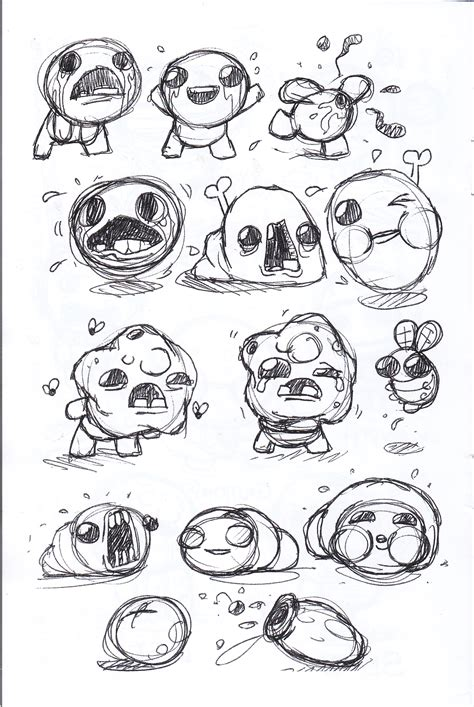 doodle seven deadly sins image page 37 jpg the binding of isaac wiki fandom
