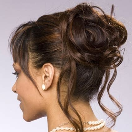 hairstyle for thin hair indian wedding 9 best indian hairstyles for thin hair styles at life