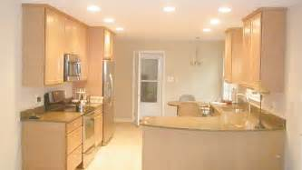 Galley Kitchen Decorating Ideas Galley Kitchens Designs Ideas Today Photos Better For