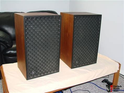 Speaker Jbl Horizon jbl l166 a horizon speakers beautiful pair photo 100482