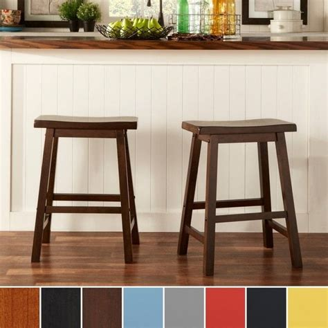 Inspire Q Bar Stools by 1000 Ideas About 24 Inch Bar Stools On Swivel