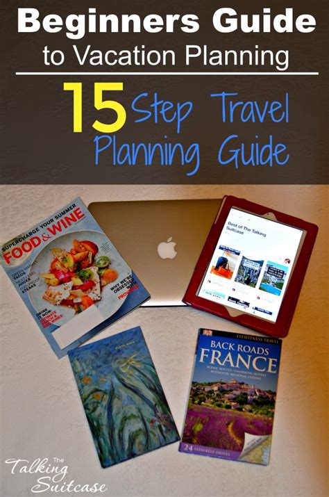 the beginner s guide to creating planner pages in indesign the beginners guide to vacation planning 15 step travel