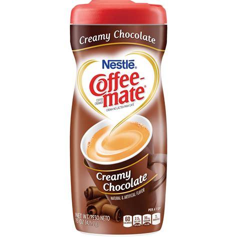 Coffee Mate new 1 coffee mate powder creamer coupon the harris