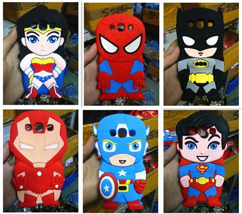 Batman Logo For Samsung Galaxy Nexus I9250 heroes batman spider captain america iron soft silicone rubber back cover