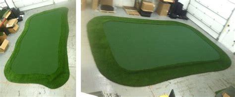 best 25 backyard putting green ideas on golf