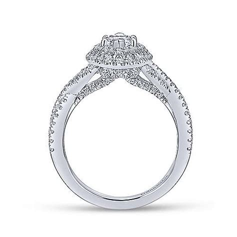 marquise engagement rings gabriel