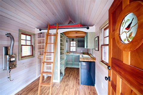 Will tiny homes be Asheville?s next big thing?   Mountain