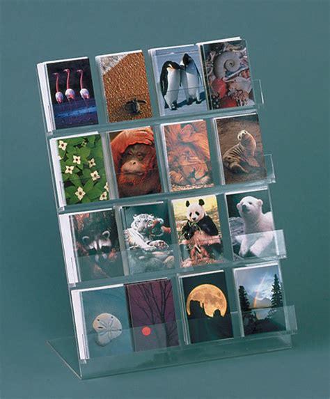 card display enclosure card display