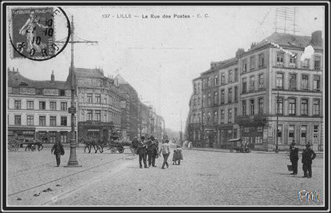 lille rue des postes lille rue de la justice lille place