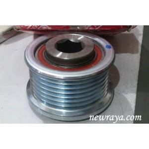 Alternator Toyota Innova Bensin pulley alternator innova diesel new raya motor