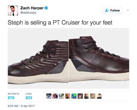 Meme Shoes For Sale - steph curry just dropped his new lux shoe and everyone s