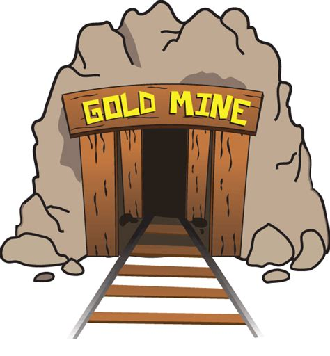 mining clipart gold mining clipart www pixshark images galleries