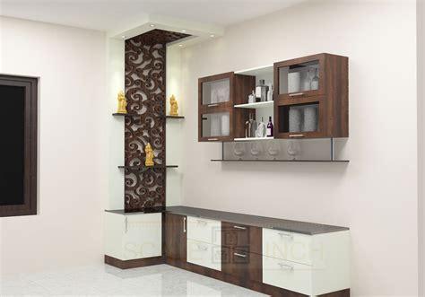 Laminate Dining Room Tables by Mashie Crockery Unit With Laminate Finish