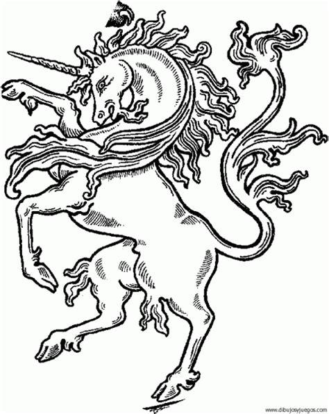 unicornio imagenes para pintar dibujo de unicornio 044 dibujos y juegos para pintar y