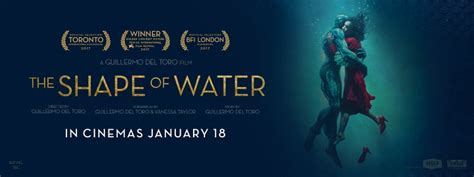 movies this weekend the shape of water by sally hawkins the shape of water blu ray dvd talk review of the blu ray