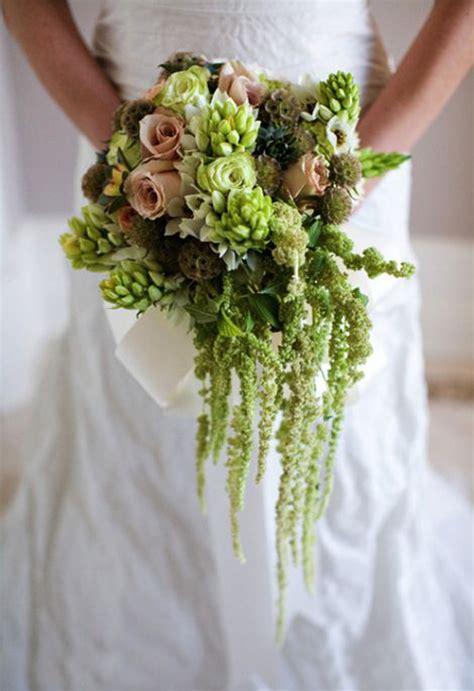 amaranto fiore gr 252 ne brautstrau 223 ideen f 252 r die hochzeit