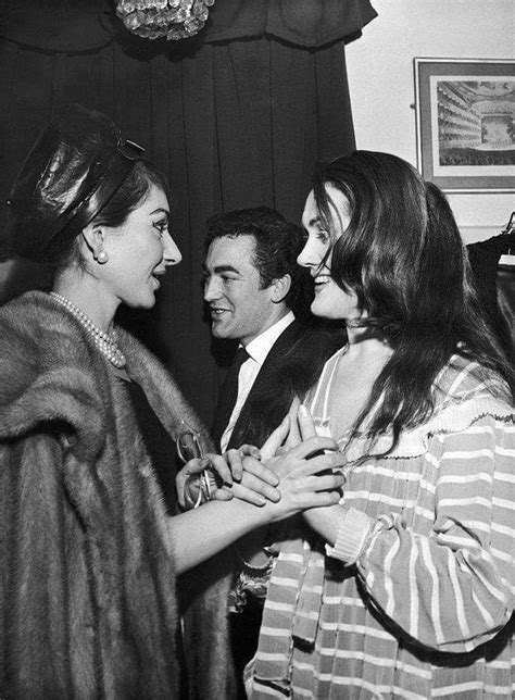 maria callas sister 25 best ideas about joan sutherland on pinterest opera