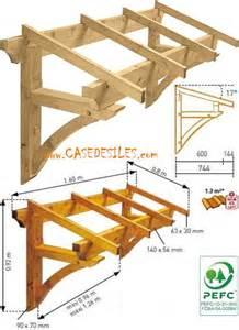 auvents bois les 25 meilleures id 233 es de la cat 233 gorie auvent bois sur